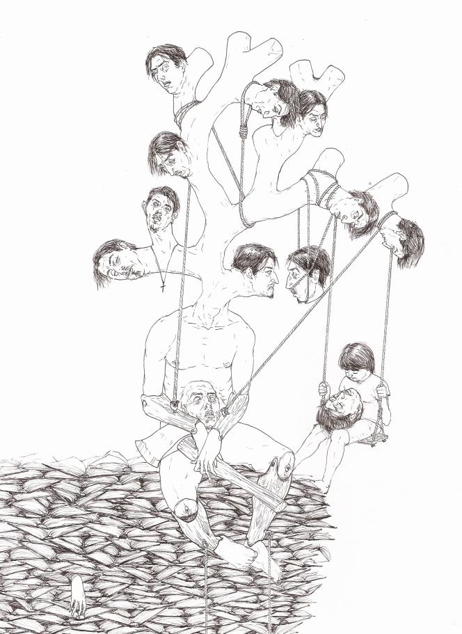 figuras retratos