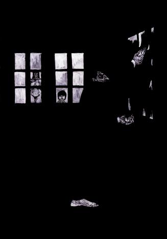 El fin del cuadro ventana